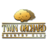 White at Twin Orchard Country Club - Private Logo