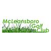 McLeansboro Golf Club - Semi-Private Logo
