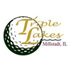 Triple Lakes Golf Club - Public Logo