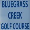 Bluegrass Creek Golf Course - Public Logo