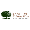 Willow Run Country Club - Public Logo