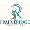 Prairie Ridge Golf Course Logo