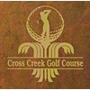 Cross Creek Golf Course - Semi-Private Logo