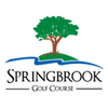 Springbrook Golf Course - Public Logo
