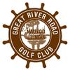 Great River Road Golf Club - Public Logo