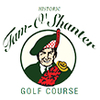 Tam O' Shanter Golf Course Logo