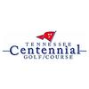 Tennessee Centennial Golf Course - Public Logo