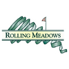 Rolling Meadows Golf Course - Public Logo