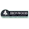 Ironwood Golf Course - Public Logo