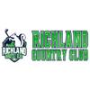 Richland Country Club - Semi-Private Logo