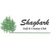 Shagbark Golf Course - Public Logo
