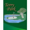 Terry Park Golf Course - Public Logo