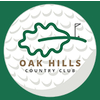 Oak Hills Country Club - Semi-Private Logo