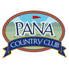 Pana Country Club - Private Logo