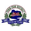 Parkview Golf Course - Public Logo