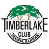 Timberlake Club - Private Logo