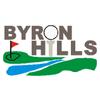 Byron Hills Golf Course - Public Logo