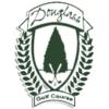 Douglass Golf Course Logo