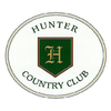 Hunter Country Club - Public Logo