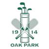 Oak Park Country Club - Private Logo
