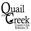Quail Creek Country Club & Resort - Semi-Private Logo