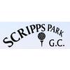 Scripps Park Golf Course - Public Logo