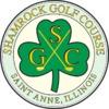 Shamrock Golf Club - Public Logo