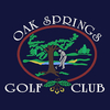 Oak Springs Golf Course - Public Logo