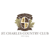 St. Charles Country Club - Private Logo