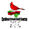 Cardinal Creek Golf Club - Military Logo