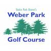Weber Park Golf Course - Public Logo