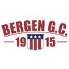 Bergen Park Golf Course - Public Logo
