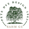 William Sahm Golf Course - Public Logo