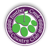 Panther Creek Country Club - Private Logo