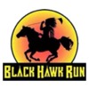 Blackhawk Run Golf Course Logo