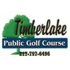 Timberlake Golf Course - Public Logo