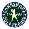 Lake Shore Golf Course - Public Logo