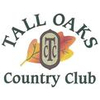 Tall Oaks Country Club - Private Logo