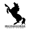 Ironhorse Golf Course - Public Logo