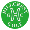 Hillcrest Golf Center - Public Logo