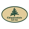 Chippendale Golf Course - Vintage Logo
