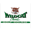 Wildcat Creek Golf Course - Public Logo