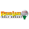 East/West at Rend Lake Golf Course - Public Logo
