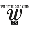 Wilmette Golf Course - Public Logo