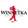 Winnetka Golf Club - Par-3 Course Logo