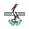 Heron Creek Golf Club Logo