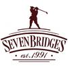 Seven Bridges Golf Club - Public Logo