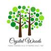 Crystal Woods Golf Club - Semi-Private Logo