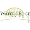 Water's Edge Golf Club - Public Logo