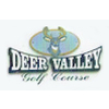 Deer Valley Golf Course - Public Logo